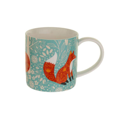 Ulster Weavers Foraging Fox Mug | Koop.co.nz