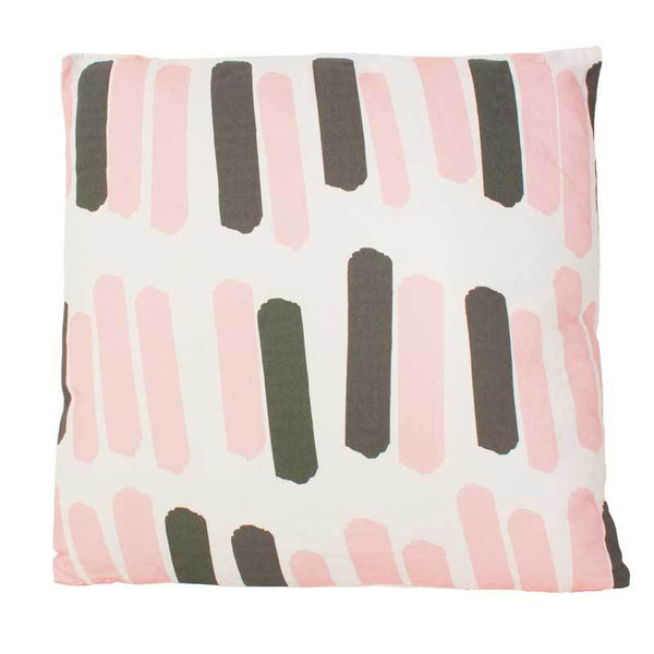 Emporium Bonnie Line Cushion (45cm) | Koop.co.nz
