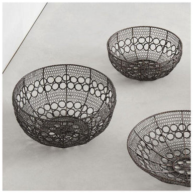 Amalfi Shai Deep Basket Set | Koop.co.nz
