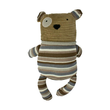 Baby Boo Grey Stripe Dog | Koop.co.nz