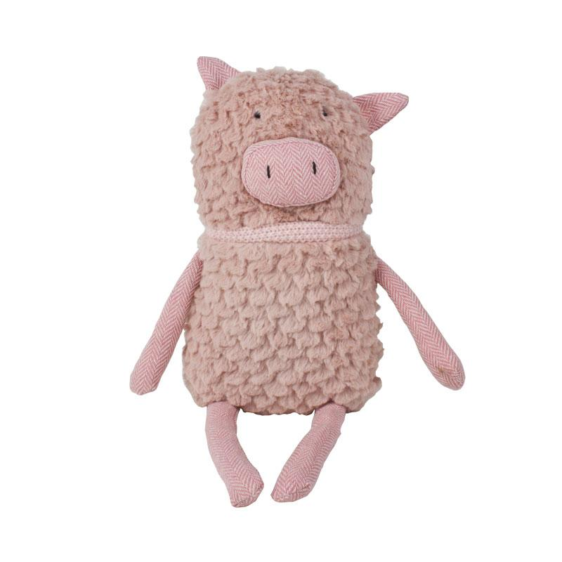Baby Boo Pink Pig Soft Toy | Koop.co.nz