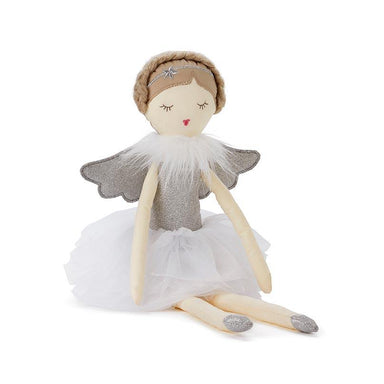 Nana Huchy Florence Fairy - White | Koop.co.nz