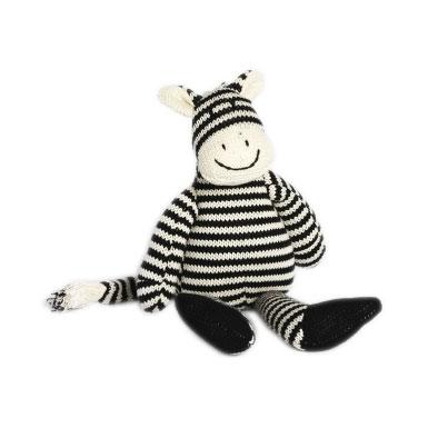 Nana Huchy Zac Zebra | Koop.co.nz