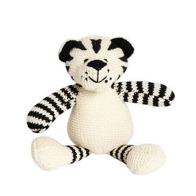 Nana Huchy Tommy Tiger Rattle | Koop.co.nz