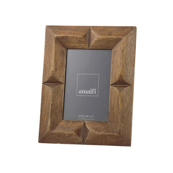 Amalfi Carson Photo Frame – 4x6"