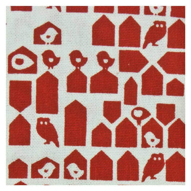 Craft Studio Hamlet Apron – Martini Red | Koop.co.nz