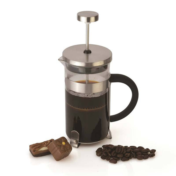BergHOFF Stainless Tea & Coffee Plunger (800ml) | Koop.co.nz