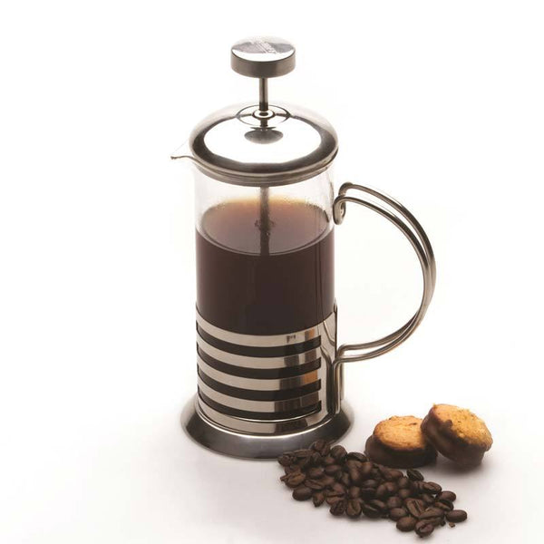 BergHOFF Studio Line Stainless Tea & Coffee Plunger (600ml) | Koop.co.nz