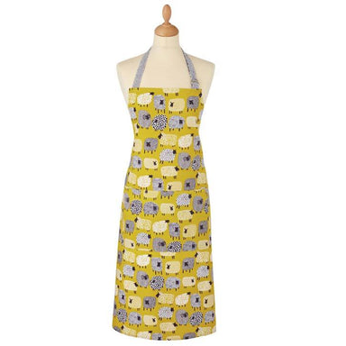 Ulster Weavers Dotty Sheep Apron | Koop.co.nz