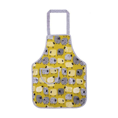 Ulster Weavers Dotty Sheep Kids Apron | Koop.co.nz