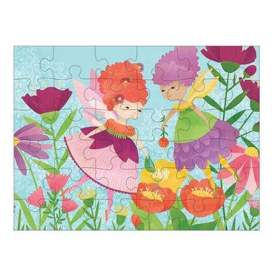 Mudpuppy Puzzle To Go – Fairy Friends (36pc) | Koop.co.nz