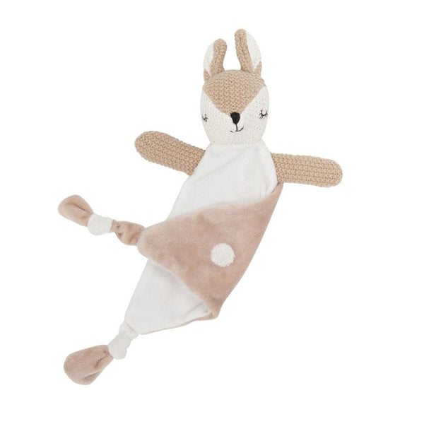 Lily & George Wild Ones Deer Comforter | Koop.co.nz