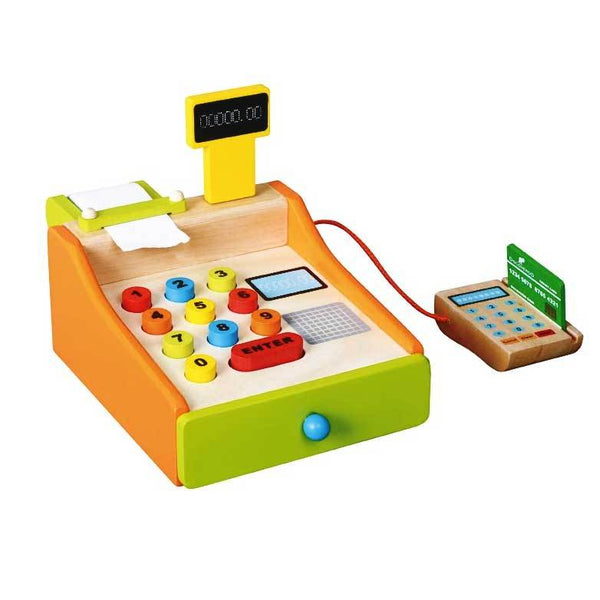 Discoveroo Cash Register Play Set | Koop.co.nz