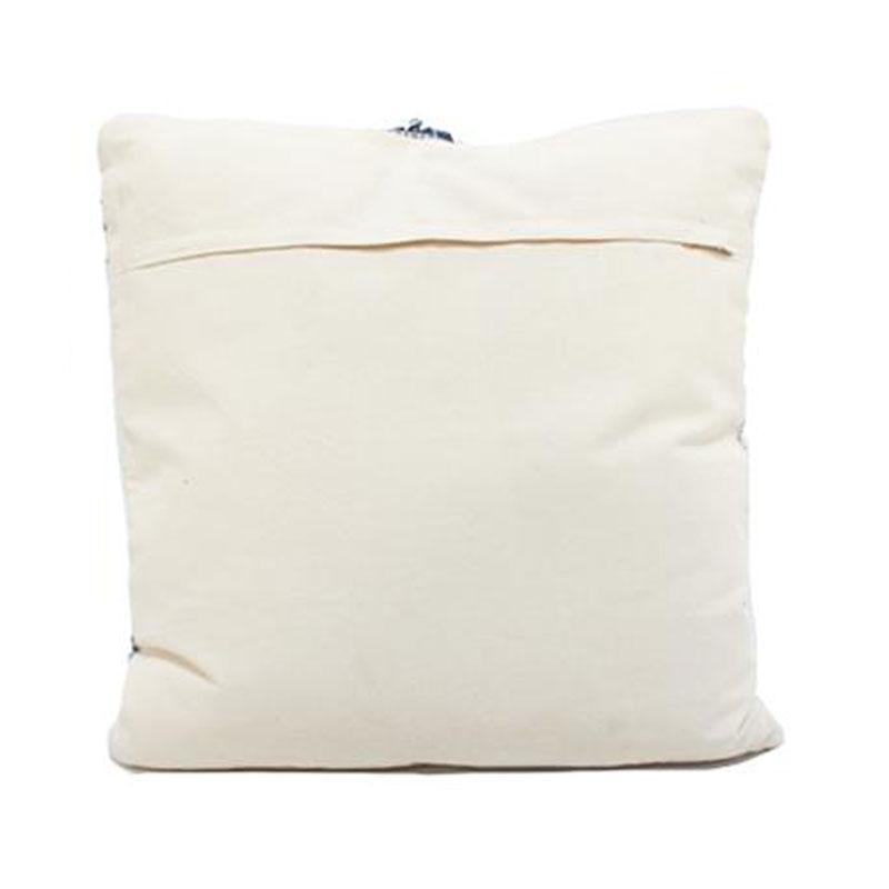 Stoneleigh & Roberson Shal Denim Cushion (45cm) | Koop.co.nz