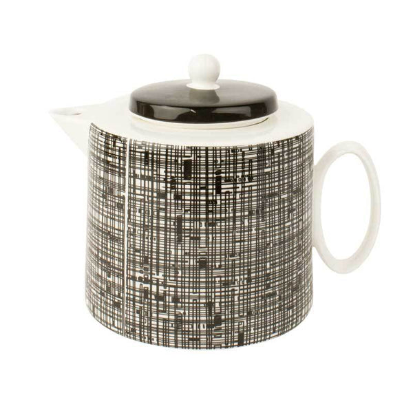 The Source Scratch Mono Teapot | Koop.co.nz