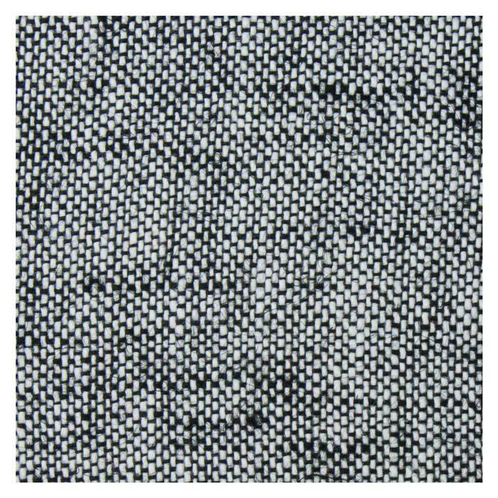 Craft Studio Heather Euro Cushion - Black Fleck (60cm) | Koop.co.nz