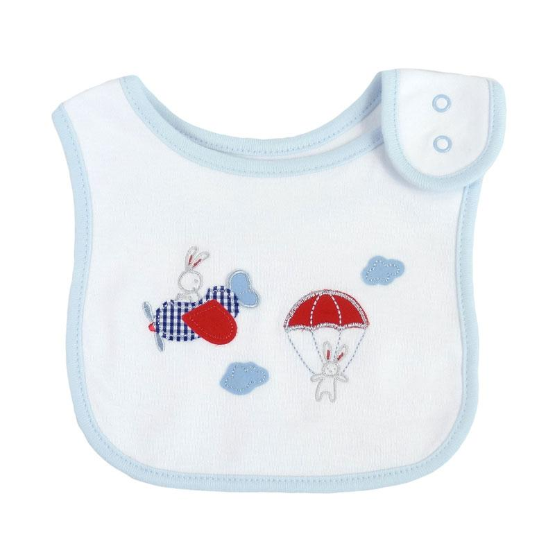 Emotion & Kids Thrills and Spills Bib - Jojo | Koop.co.nz