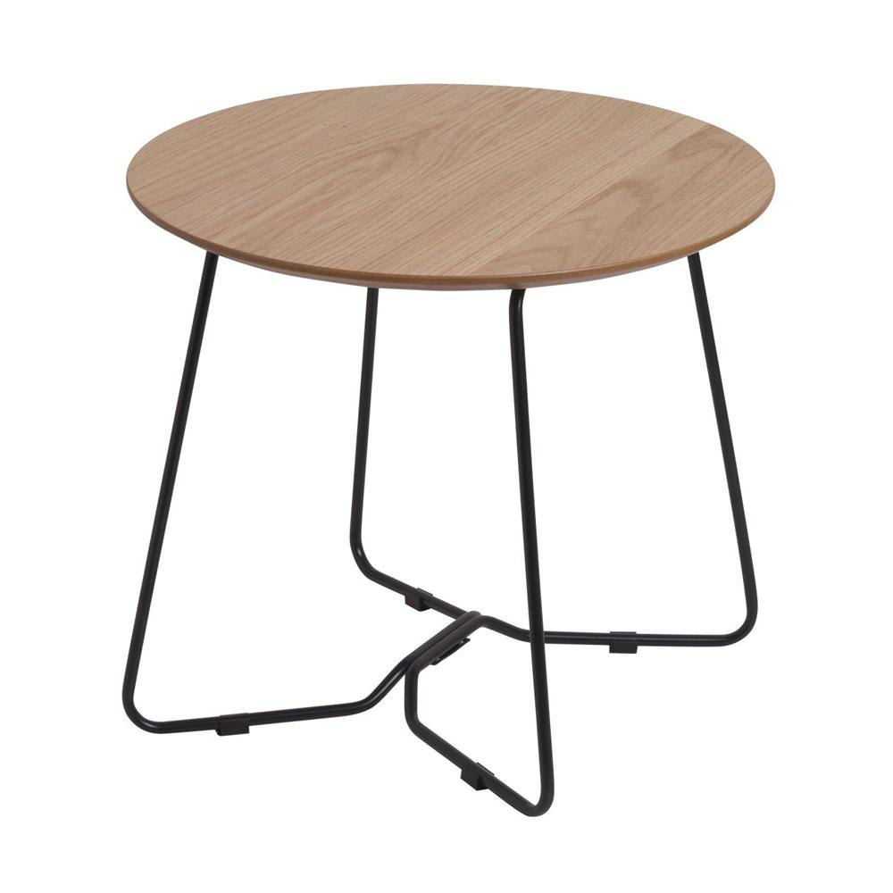 Jason Black Oslo Table | Koop.co.nz