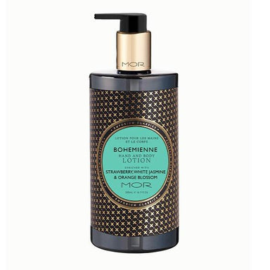 MOR Boutique Emporium Hand & Body Lotion (500ml) - Bohemienne | Koop.co.nz