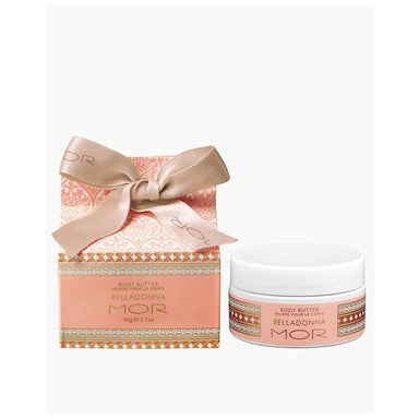 MOR Boutique Little Luxuries Body Butter (50g) – Belladonna | Koop.co.nz