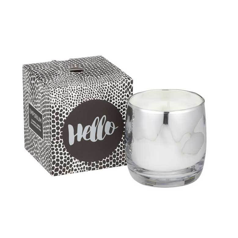Emporium Scented Candle – Hello | Koop.co.nz