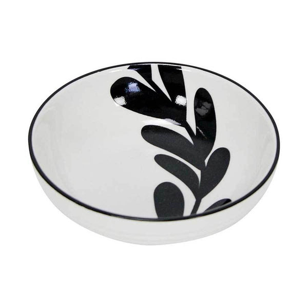 Annabel Trends Single Leaf Tapa Bowl | Koop.co.nz