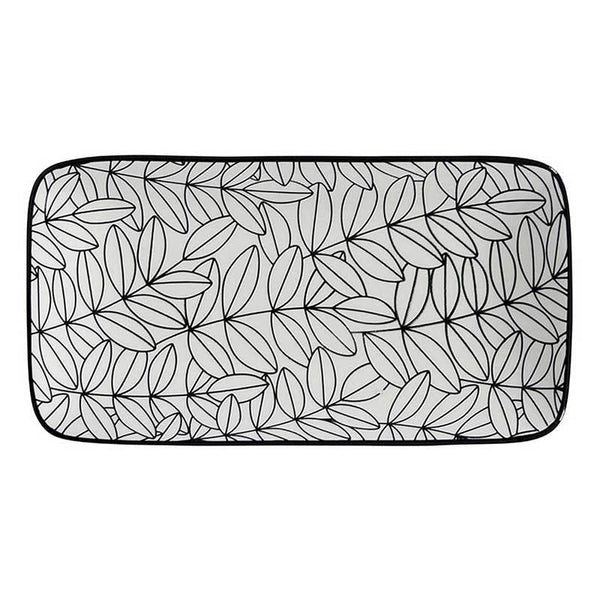 Annabel Trends Outline Leaf Tapa Tray | Koop.co.nz