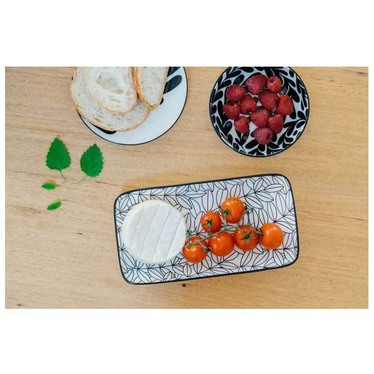 Annabel Trends Long Leaf Tapa Tray | Koop.co.nz