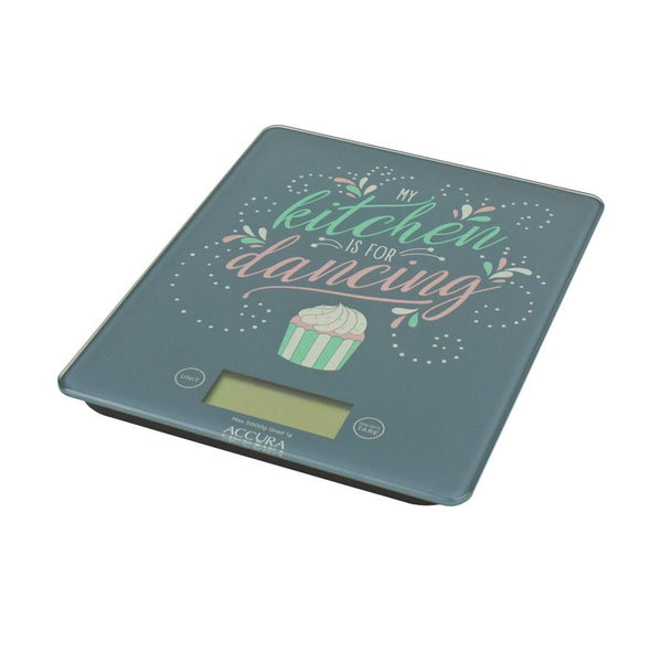 Accura Electronic Kitchen Scales - Dance | Koop.co.nz
