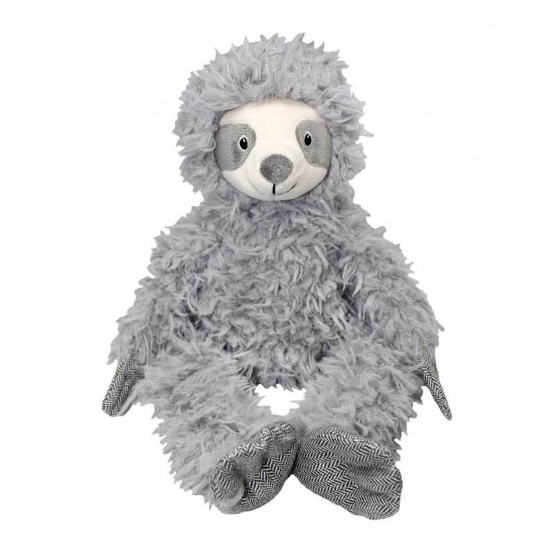 Lily & George Ezra Sleepy Sloth Soft Toy | Koop.co.nz