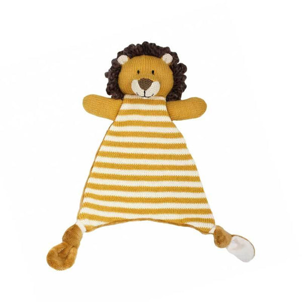 Lily & George Arthur Lion Comforter | Koop.co.nz