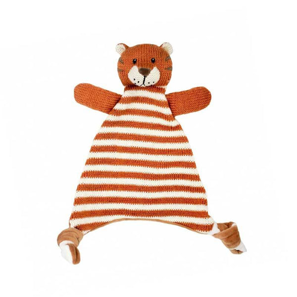 Lily & George Niko Tiger Comforter | Koop.co.nz