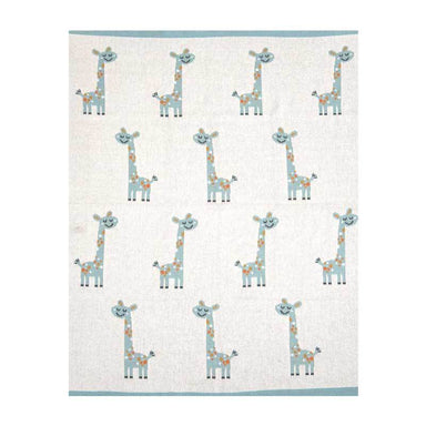 Indus Design Baby Blanket – Gerry Giraffe | Koop.co.nz