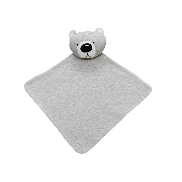 Mister Fly Mr Bear Baby Comforter | Koop.co.nz