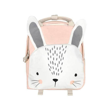 Mister Fly Pink Bunny Backpack | Koop.co.nz