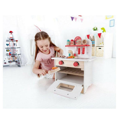 Hape Retro Gourmet Kitchen | Koop.co.nz