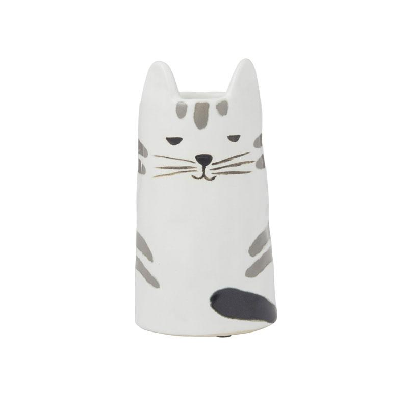 Emporium Minky Cat Pot | Koop.co.nz
