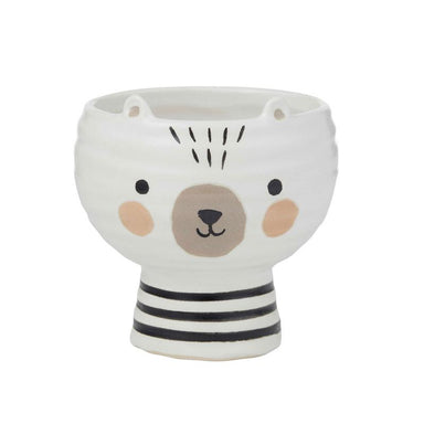 Emporium Olli Bear Pot | Koop.co.nz