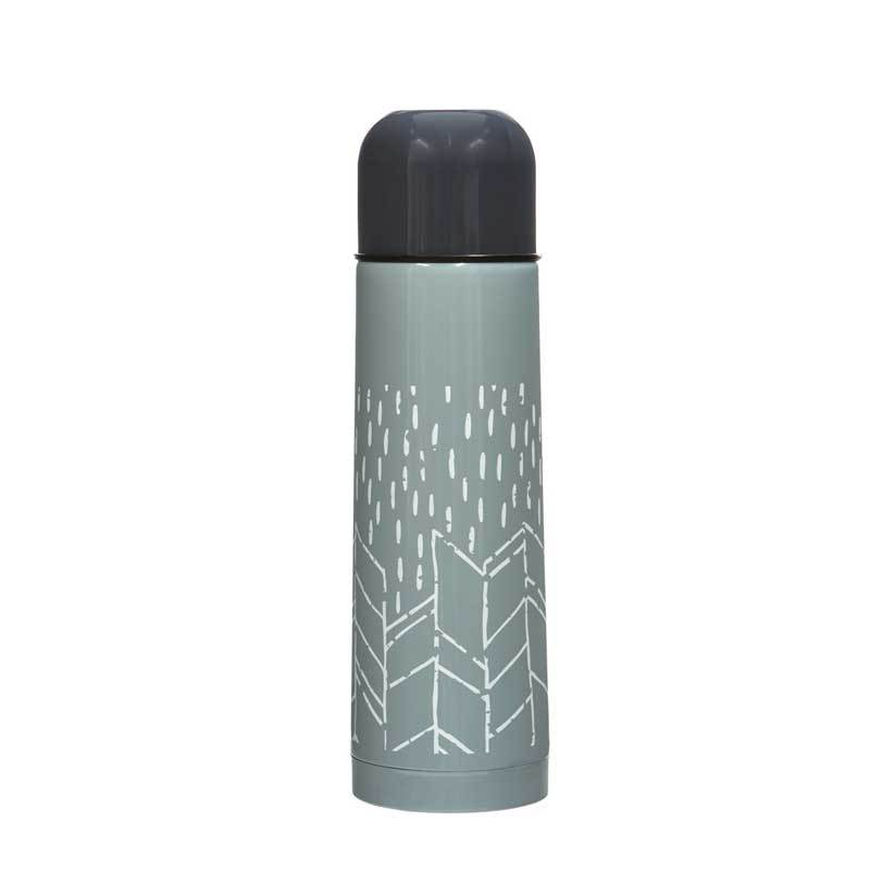 Davis & Waddell Ritual Vacuum Flask - Blue (500ml) | Koop.co.nz