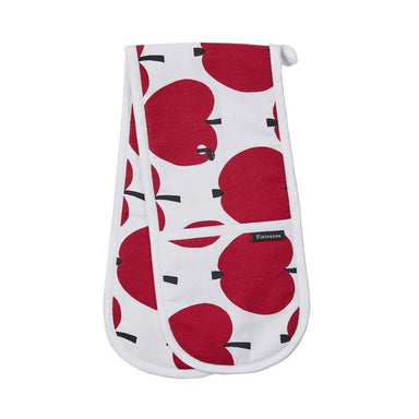 Finlayson Omppu Apple Double Oven Glove | Koop.co.nz