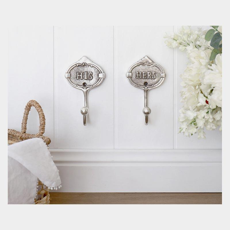 Vignette Home Saint Pierre His Wall Hook | Koop.co.nz