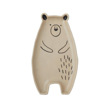 Emporium Bruce Bear Trinket Tray | Koop.co.nz