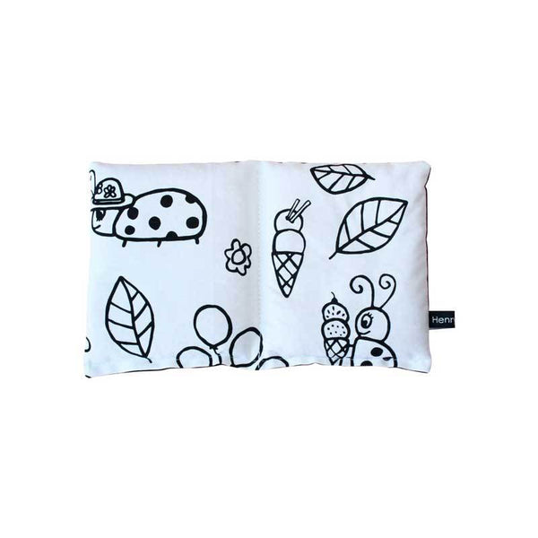 Henry & Co. Wheat Bag – Mini Ladybug | Koop.co.nz