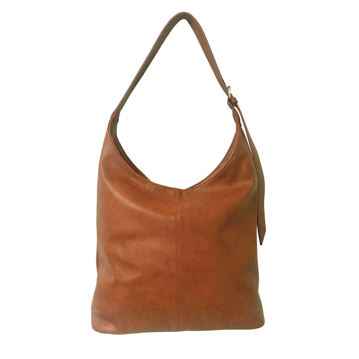 Moana Road Roseneath Handbag - Tan | Koop.co.nz