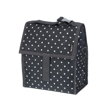 PackIt Freezable Lunch Bag - Polka Dot | Koop.co.nz