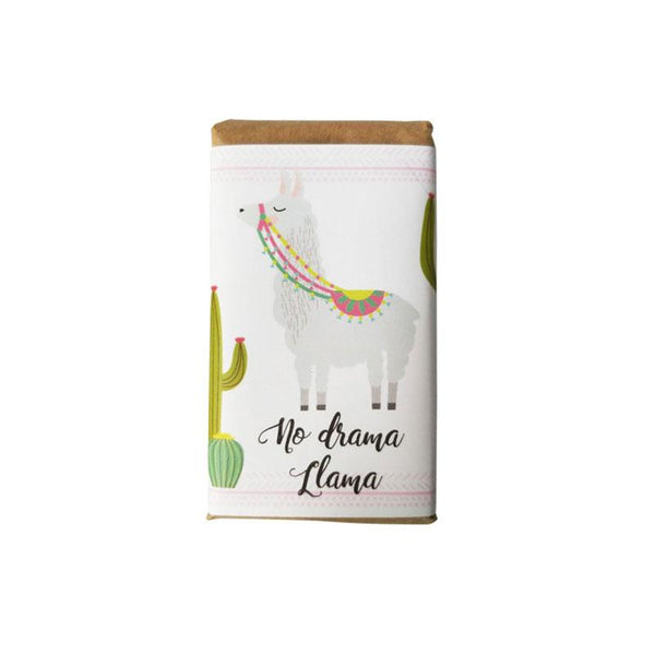 Urban Products Sweet Almond Oil Soap – No Drama Llama | Koop.co.nz