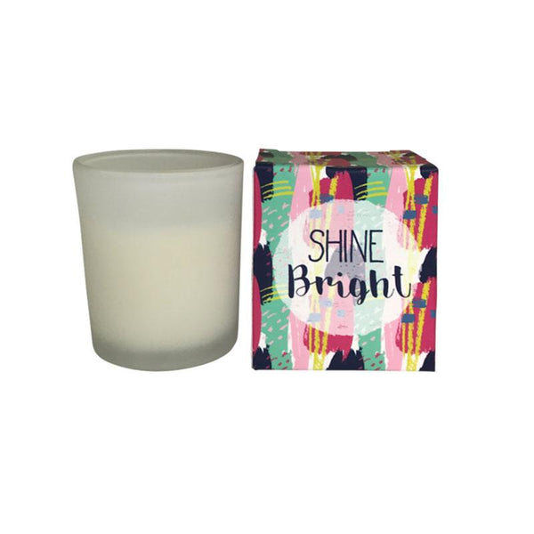Urban Products Scented Candle – Shine Bright | Koop.co.nz