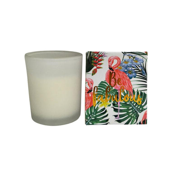 Urban Products Scented Candle – Be Fabulous | Koop.co.nz