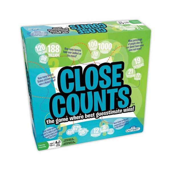 Outset Close Counts Game | Koop.co.nz