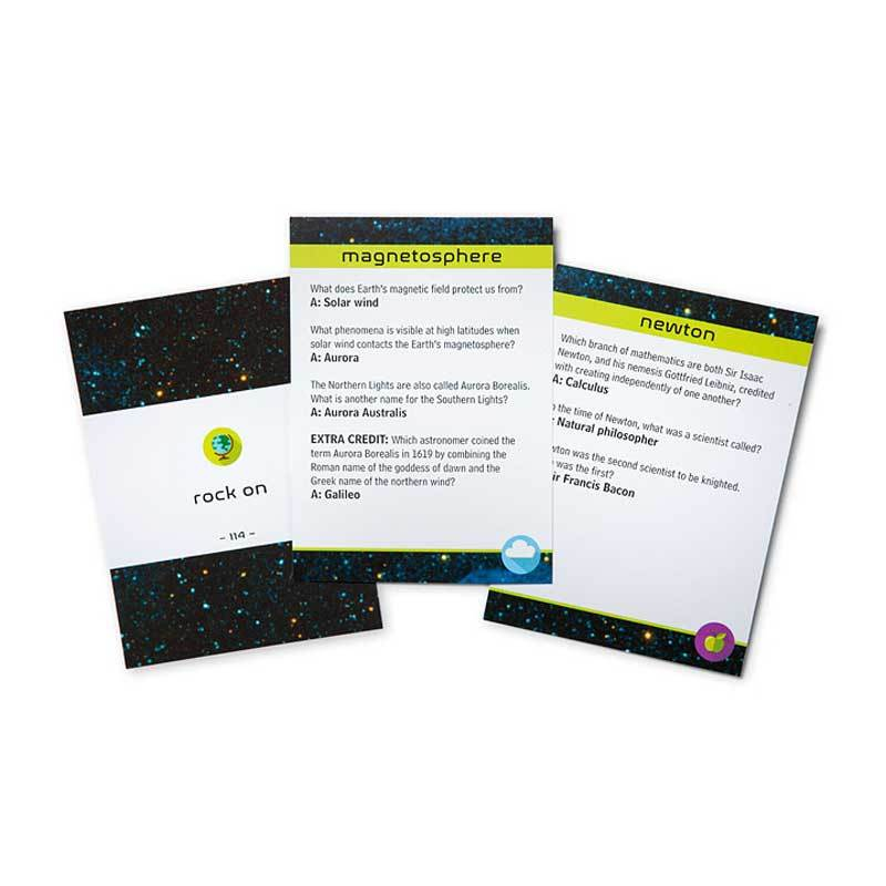 Outset Blinded By Science Trivia Game | Koop.co.nz